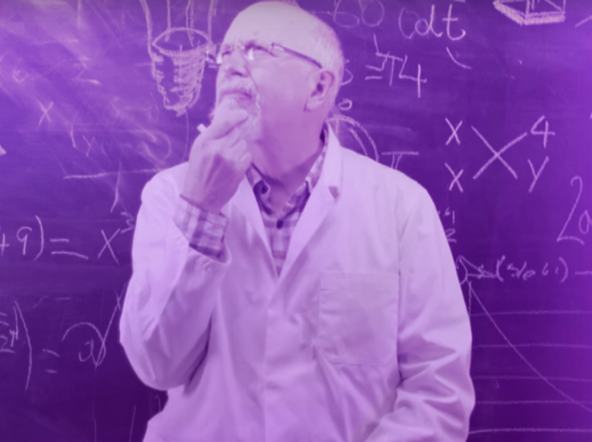 Şoke olma sırası matematik dünyasında