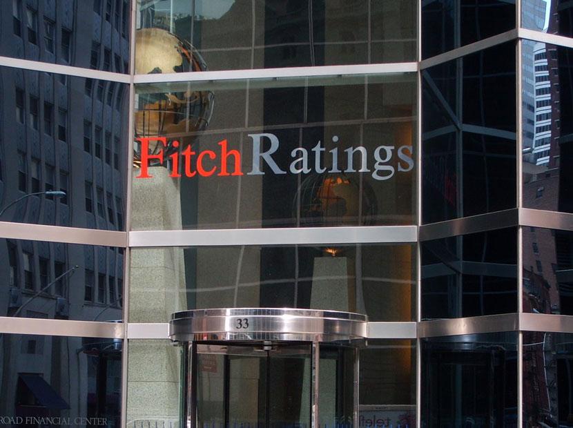 Fitch'ten Türkiye ofisini kapatma kararı