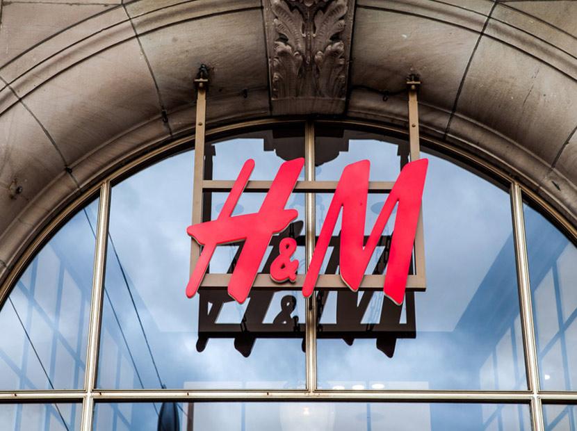 H&M'e ırkçılık suçlaması