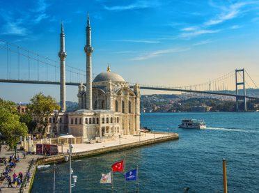 İstanbul logosunu arıyor