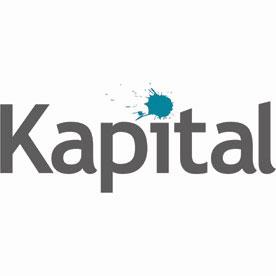 Kapital Medya logo