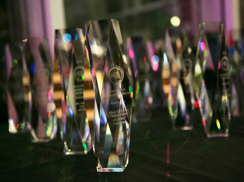 Media Excellence Awards'tan BPN Istanbul'a 2 ödül