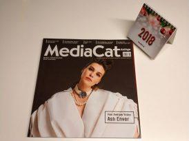 MediaCat'ten 2018'e merhaba!