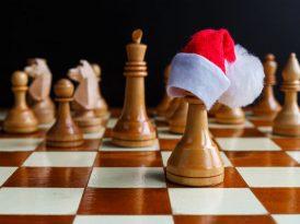 Yeni yıl stratejisi