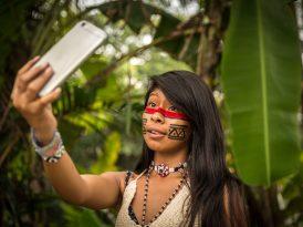 Sosyal ağlarda gizli modern kabileler