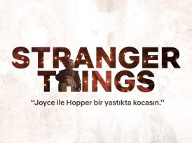 Netflix Türkiye'den yeni yıl dilekleri