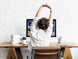 Ofis çalışanları için 6 sağlık önerisi