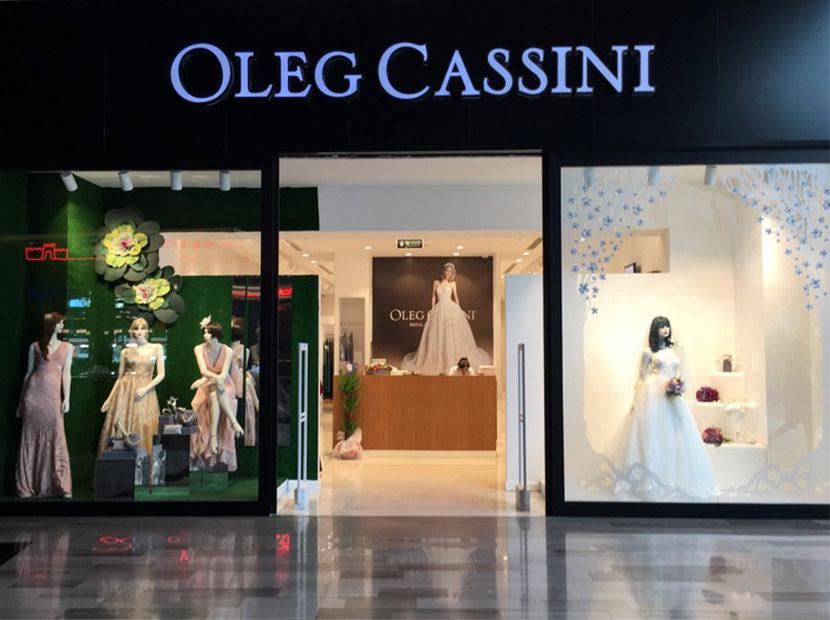 Oleg Cassini iletişim ajansını seçti