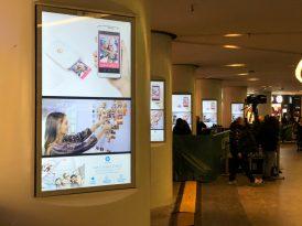 OMD Türkiye'den HP için programatik OOH kampanyası