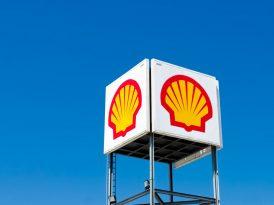Shell global medya ve reklam ajansı konkurunda