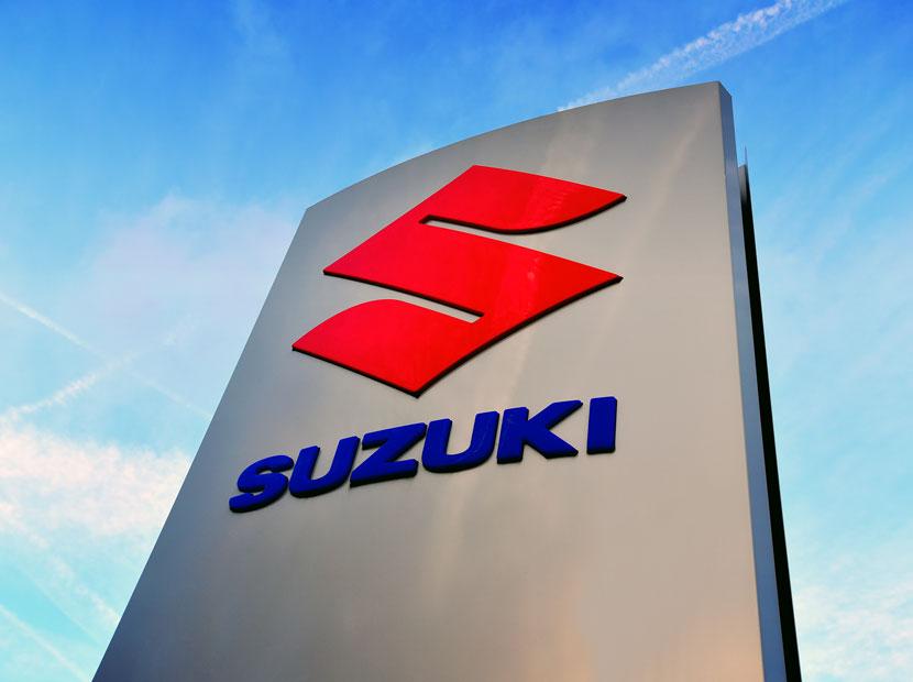 Suzuki iletişim ajansını seçti