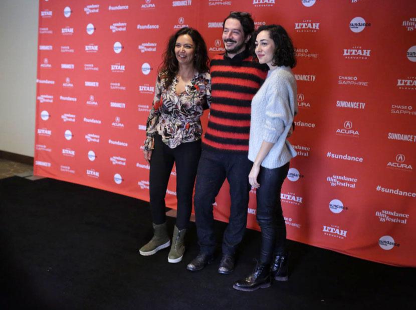 Kelebekler'e Sundance Film Festivali'nden Büyük Ödül