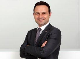 Türk Henkel'den küresel transfer
