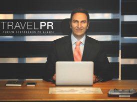 Turizm sektörüne yeni PR ajansı