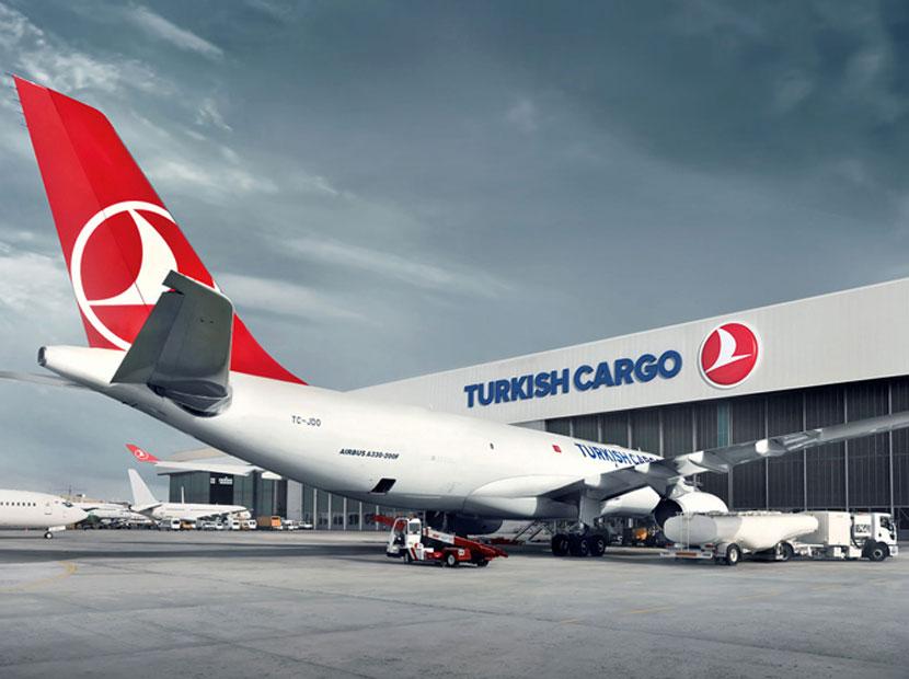 Turkish Cargo reklam ajansını seçti