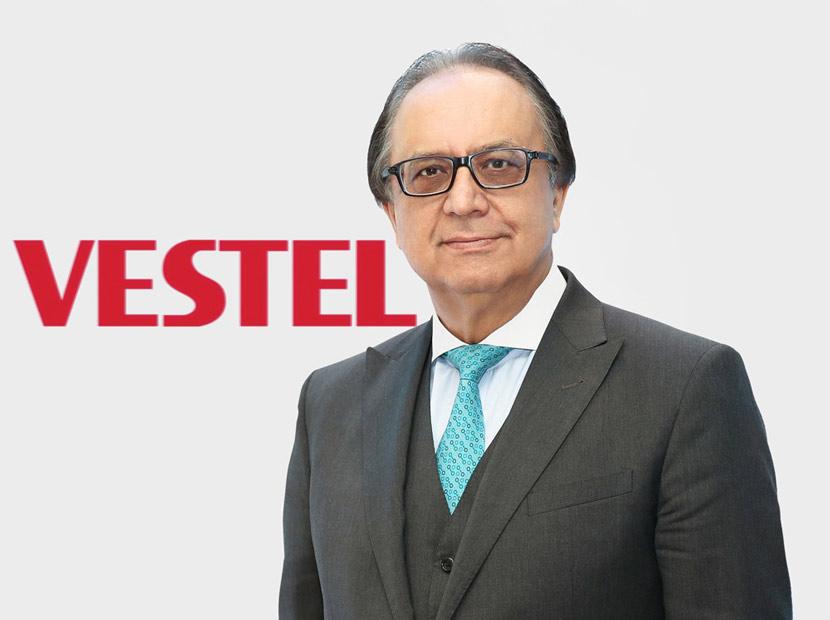 """Vestel ve P&G'den """"Kolay Gelsin"""" işbirliği"""