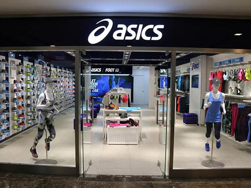 ASICS iletişim ajansını seçti