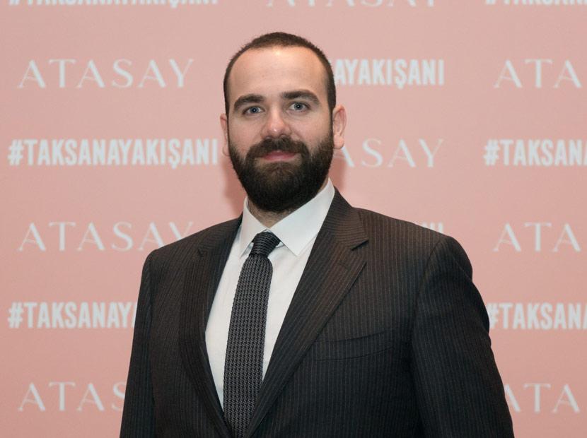 Atasay 2018'i yenilenme yılı ilan etti