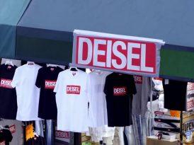 Diesel mı Deisel mı?