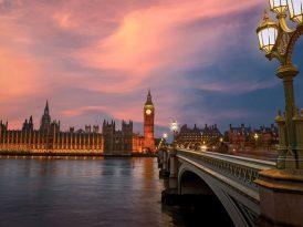 Siyasal iletişimin guruları Londra'da buluşuyor