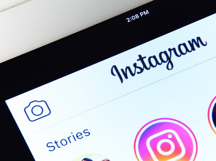 Instagram Hikâyeler'deki tüm reklamlar tam ekran oluyor