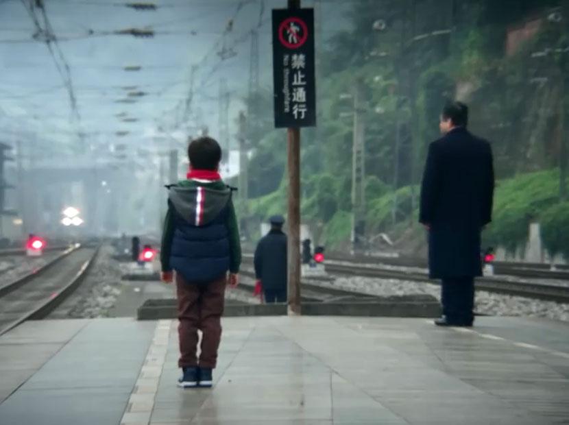 Çin Yeni Yılı'na iPhone X ile merhaba