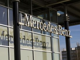 Mercedes-Benz konkurunun galibi Publicis Groupe oldu