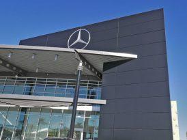 Mercedes'ten Dalay Lama paylaşımı için özür