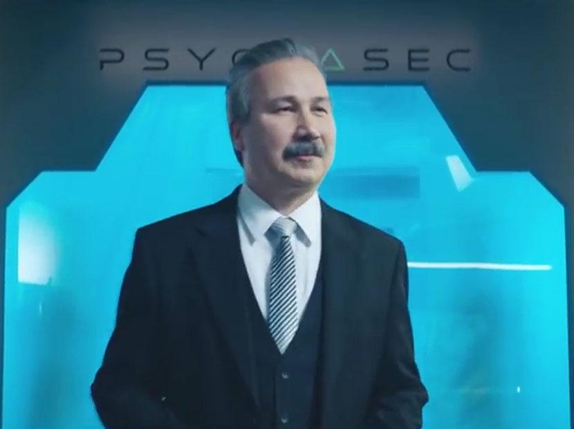 Psychasec nedir, biliyor musunuz?