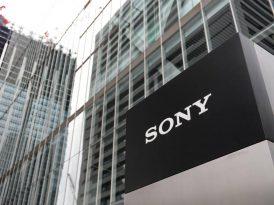 Sony'de üst düzey ayrılık