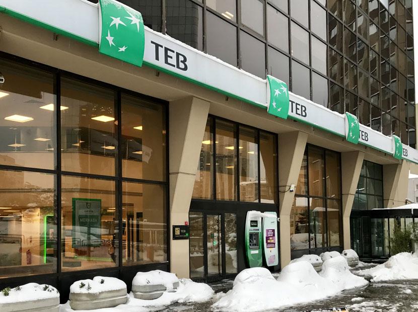 TEB dijital ajansını seçti
