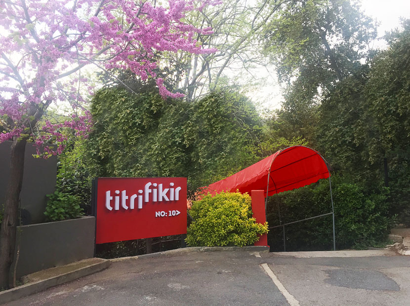 Titrifikir'e yeni marka