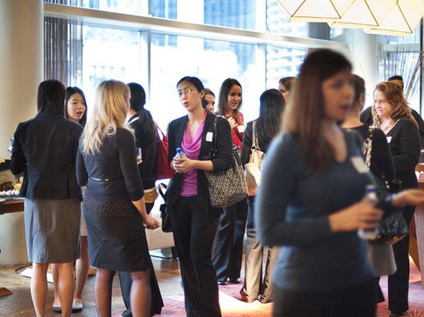 Women.Digital Meetup'ları başlıyor