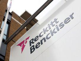 Reckitt Benckiser Türkiye'den 2 global atama