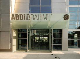 Abdi İbrahim'de yeni yapılanma