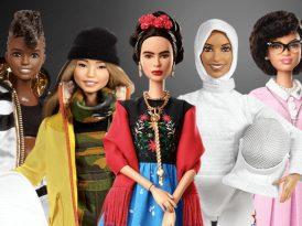 Baribe'den ilham veren kadınlar koleksiyonu
