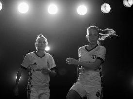 AVON kadın futboluna desteğini sürdürüyor