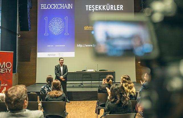 Blockchain teknolojisi bizi nasıl etkileyecek?