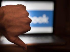 Facebook 2012'den bu yana en kötü dönemini geçirebilir