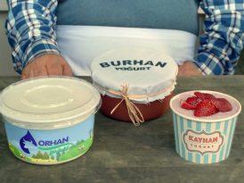 Her yiğidin bir yoğurt yiyişi vardır