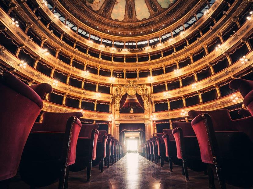 Siemens Opera Yarışması katılımcılarını bekliyor