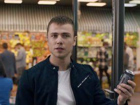 Pepsi Max'ın yeni reklam yüzü Tolga Sarıtaş