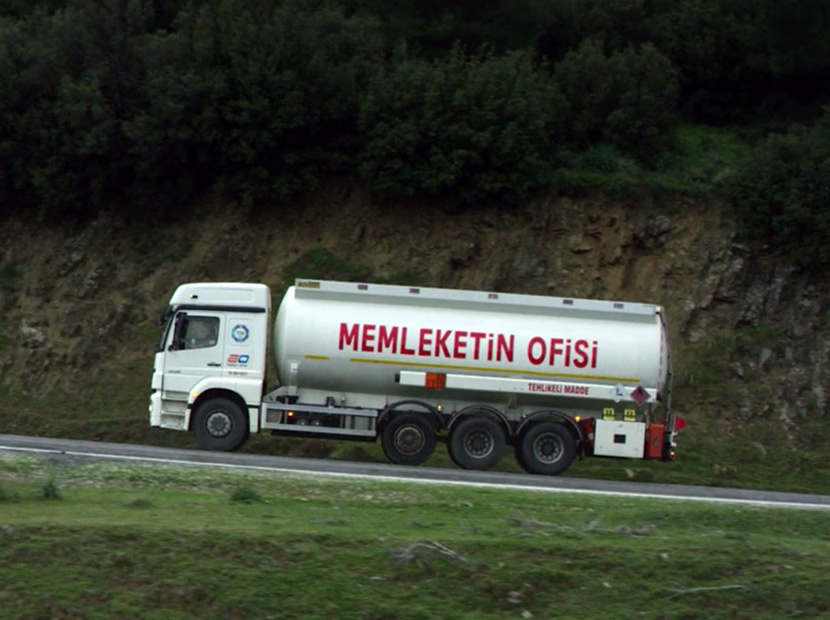 Petrol Ofisi 77 yaşında