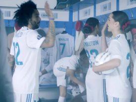 Bir başka Real Madrid