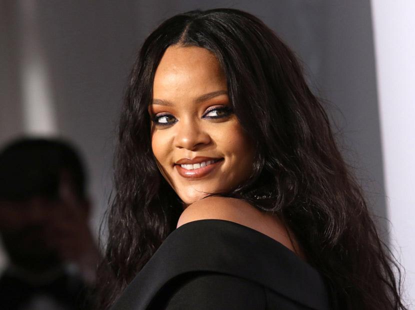 "Rihanna'dan Snapchat'e: ""Yazıklar olsun"""