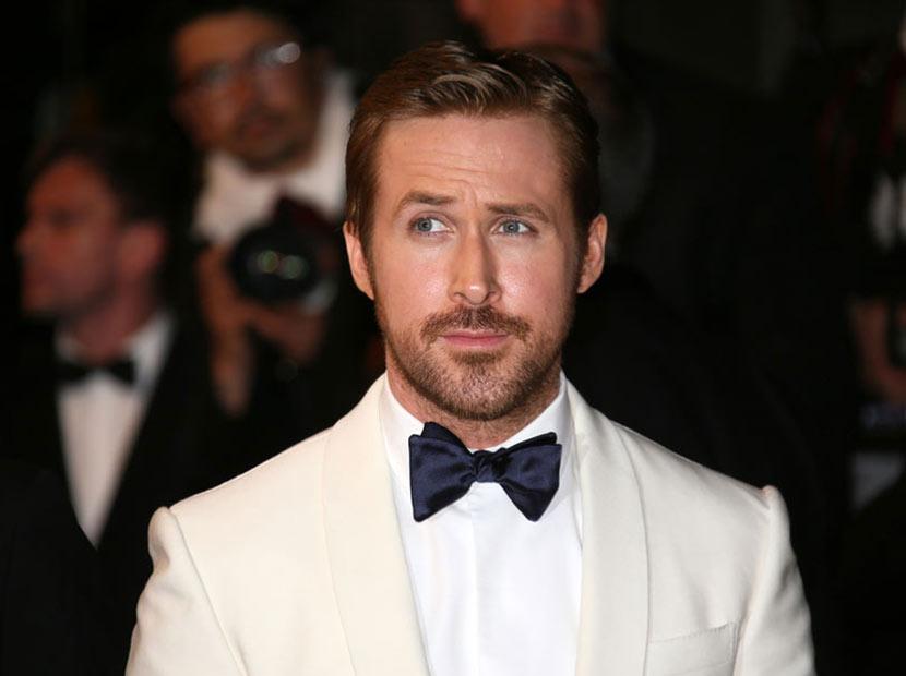 Kripto para ekibinde bir Ryan Gosling