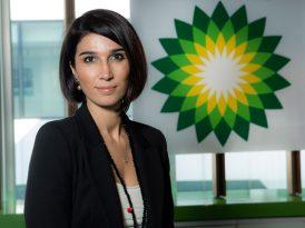BP Türkiye'de üst düzey atama