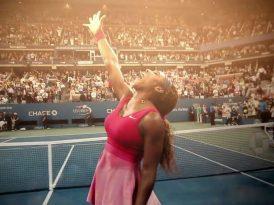 Nike'tan Serena Williams'a adanmış bir film
