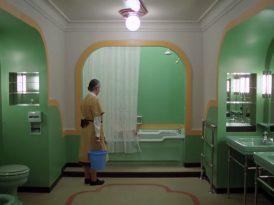 The Shining'in meşhur oteli ziyaretçilerini bekliyor