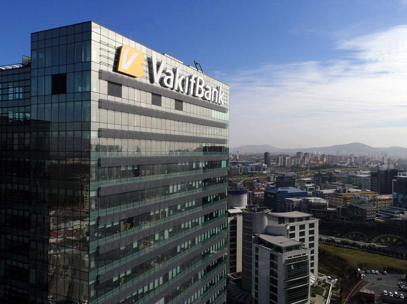 VakıfBank yeni iletişim ajansını seçti